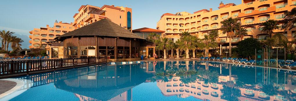 Elba Sara Beach & Golf Resort Golfhotel | golf-reisen.de